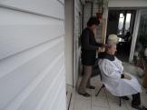 , famille d'accueil , personnes âgées , bécourt