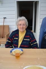 famille d'accueil , personnes âgées , bécourt