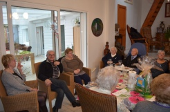 famille d'accueil personnes âgées , bécourt