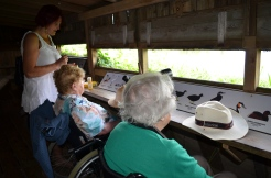 famille d'accueil , personnes âgées ,bécourt , pas de calais