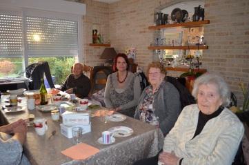 famille d'accueil ,personnes âgées , pas de calais , bécourt , pas de calais