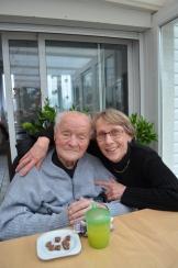 famille d'accueil , personnes âgées , bécourt pas de calais