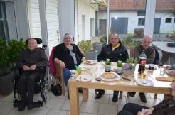 famille , d'accueil , personnes âgées , bécourt , pas de calais