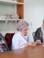 famille d'accueil , personnes âgées , becourt , pas de calais