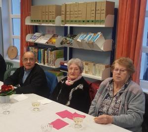 famille d'accueil , personnes âgées , pas de calais bécourt