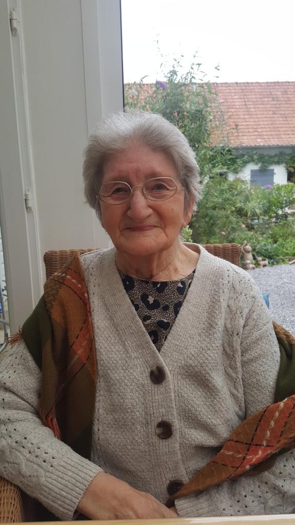 famille d'accueil personnes âgées , bécourt , pas de calais